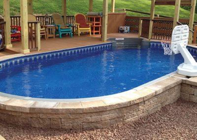 Semi-Inground-Radiant-Pool