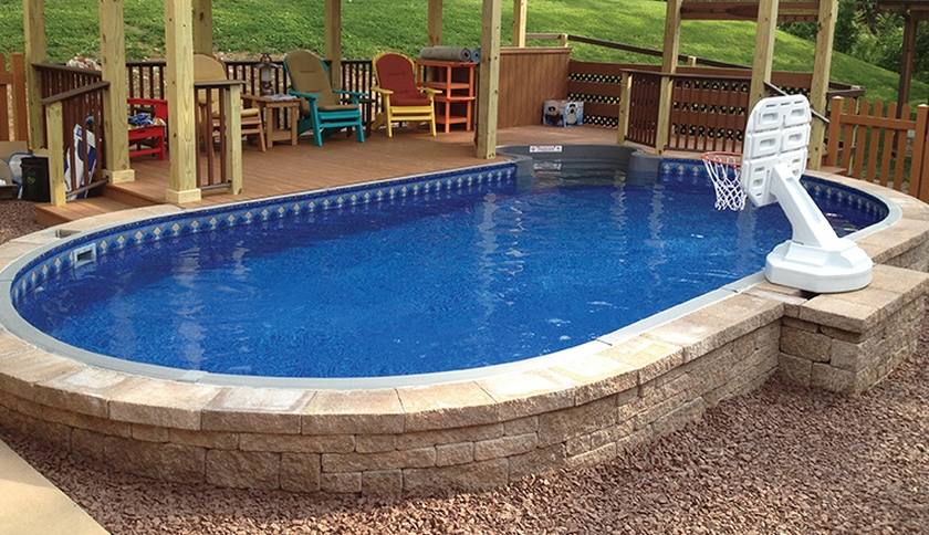 Pools Lighthouse Spas And Pools